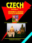 Czech Republic Government and Business Contacts Handbook by International Business Publications, USA (Paperback / softback, 2005)