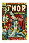 Thor #218 (Dec 1973, Marvel)