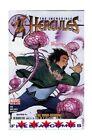 Incredible Hercules #133 (Oct 2009, Marvel)
