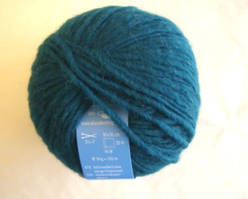 Schulana PACOLANA Yarn 1 Skein Selected Colors
