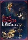 Max Roach - Live At Blues Alley (DVD, 2011)