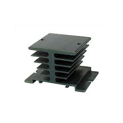 Heatsink heat sink for a 25A SSR Solid State Relay