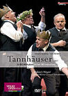 Nestroy And Binder - Tannhauser in 80 Minutes (DVD, 2008)