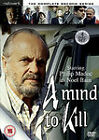 A Mind To Kill - Series 2 - Complete (DVD, 2010, 4-Disc Set)