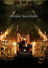 Within Temptation And The Metropole Orchestra - Black Symphony (DVD, 2008, 4-Disc Set, Two DVDs And Two CDs)