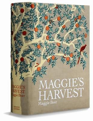 Maggie's Harvest by Maggie Beer (Hardback, 2007)