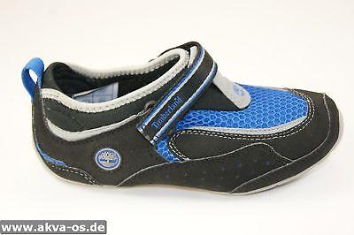 Timberland SEA CLIFF Wasserschuhe Slipper Gr. 31 Kinder Schuhe NEU
