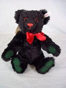 Steiff-Black-Jack-Bear-L-Ed-194-1500-No-660085-2000
