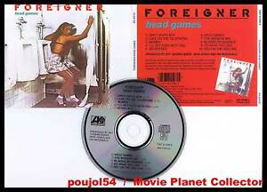 FOREIGNER-034-Head-Games-034-CD-1985