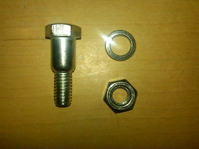 Clutch Brake Lever Perch Pin Bolt Fits Some - CR RM KX YZ XR 125 250 200 450 500