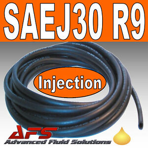 7-6mm-5-16-034-8mm-R9-FUEL-INJECTION-LINE-HOSE-SAE-RUBBER-PIPE