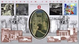 5 OCTOBER 1999 SOLDIERS TALE BENHAM ENGLISH HERITAGE FIRST DAY COVER SHS