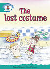 Literacy Edition Storyworlds Stage 6, Our World, the Lost Costume by Pearson Education Limited (Paperback, 1998)