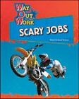 Scary Jobs by Diane Lindsey Reeves (Hardback, 2009)
