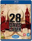 28 Days Later (Blu-ray, 2008)