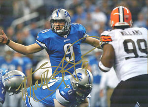 Detroit-Lions-MATTHEW-STAFFORD-Signed-11x14