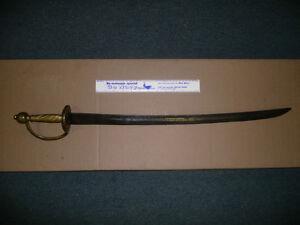 ORIGINAL-1742-BRITISH-INFANTRY-SWORD-FRENCH-amp-INDIAN-WAR