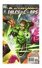 Blackest Night: Tales of the Corps #2 (Sep 2009, DC)