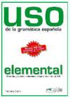 USO De LA Gramatica Espanola: Nivel Elemental - New Edition 2010 (Revised and in Colour) by Francisca Castro Viudez (Paperback, 2010)
