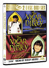 The Vicar Of Dibley - Series 1-2 - Complete (DVD, 2007, 2-Disc Set)