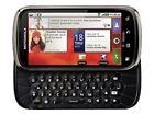 Motorola CLIQ 2 - 1GB - Black (T-Mobile) Smartphone