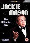 Jackie Mason - The Ultimate Jew (DVD, 2009)