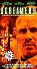 Screamers (VHS, 1996, Closed Captioned)