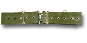 1958-PATTERN-BELT-FOR-58-WEBBING-GRADE-2-USED-BATTLE-LOOK-07005