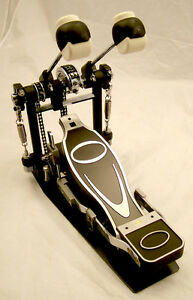 Cannon-Twin-Effect-Double-Bass-Kick-Pedal-DP921FB-Amazing-dbl-bass-with-1-foot
