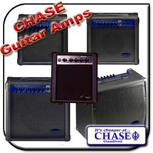Chase-Electric-Guitar-Amplifier-Practice-Amp-Combo-10-15-20-40-or-60-Watt