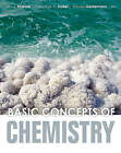 Basic Concepts of Chemistry by Leo J. Malone, Theodore O. Dolter (Hardback, 2012)