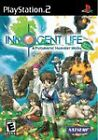 Innocent Life: A Futuristic Harvest Moon -- Special Edition (Sony PlayStation 2, 2008)