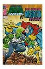 Savage Dragon Vs. Savage Megaton Man #1 (Mar 1993, Image)
