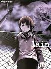 Serial Experiments Lain - Complete Series (DVD, 2001, Limited Edition ABe box)