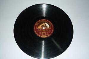 PAUL-WHITEMAN-Make-believe-HMV-78