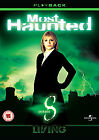 Most Haunted - Series 8 (DVD, 2009, 5-Disc Set)