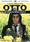 Otto - Or Up With Dead People (DVD, 2010)