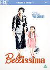 Bellissima (DVD, 2007)