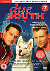Due South - Series 3 - Complete (DVD, 2008, 7-Disc Set)