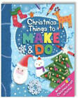 Christmas Make-and-do by Bonnier Books Ltd (Paperback, 2011)