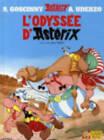 L'odyssee D'Asterix: v. 26 by Goscinny, Uderzo (Hardback, 1982)