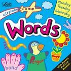 Pre-school Words by Letts Educational (Paperback, 2000)