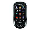 Samsung Sunburst SGH-A697 - Black (AT&T) Cellular Phone