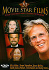 20 Movie Star Films (DVD, 2009, 4-Disc Set)