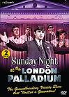 Sunday Night at the London Palladium Vol.2 (DVD, 2011, 2-Disc Set)