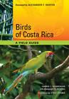 Birds of Costa Rica: A Field Guide by Carrol L. Henderson (Paperback, 2010)