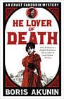 He Lover of Death: An Erast Fandorin Mystery by Boris Akunin (Paperback, 2011)