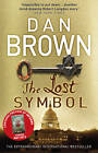 The Lost Symbol by Dan Brown (Paperback, 2013)