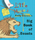 Little Mouse's Big Book of Beasts by Emily Gravett (Hardback, 2013)