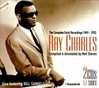 Ray Charles - Complete Early Recordings 1949-1952 (2011)